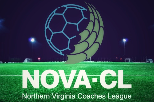 Norther Virginia Coaches League NOVA-CL